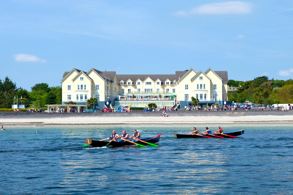 Galway bay hotel - Hotels in salthill with swimming pool ...